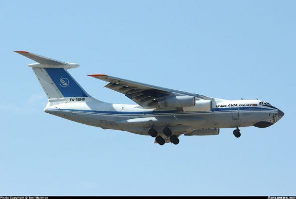 К 2020 году в ВВС РФ появится 600 новых самолетов