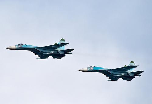 Американцы нашли недостатки в российском самолете-амфибии