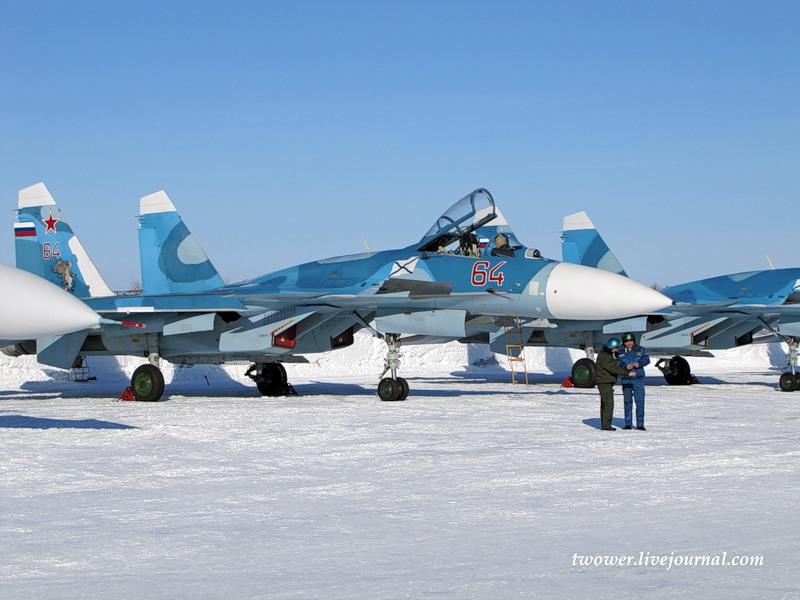Россия получит первые шесть Су-35 до конца года