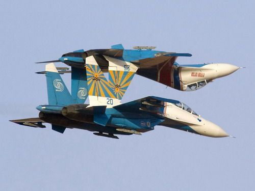 Возвращенные Индией Су-30К могут быть перепроданы другой стране