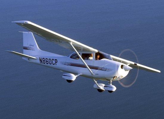 Разбитая авиация: лишь 13 гражданских самолетов за прошлый год
