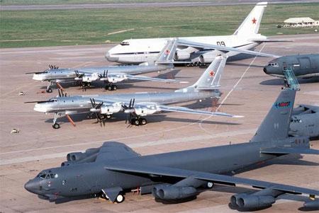 Между США и ЕС назрел конфликт в области авиации