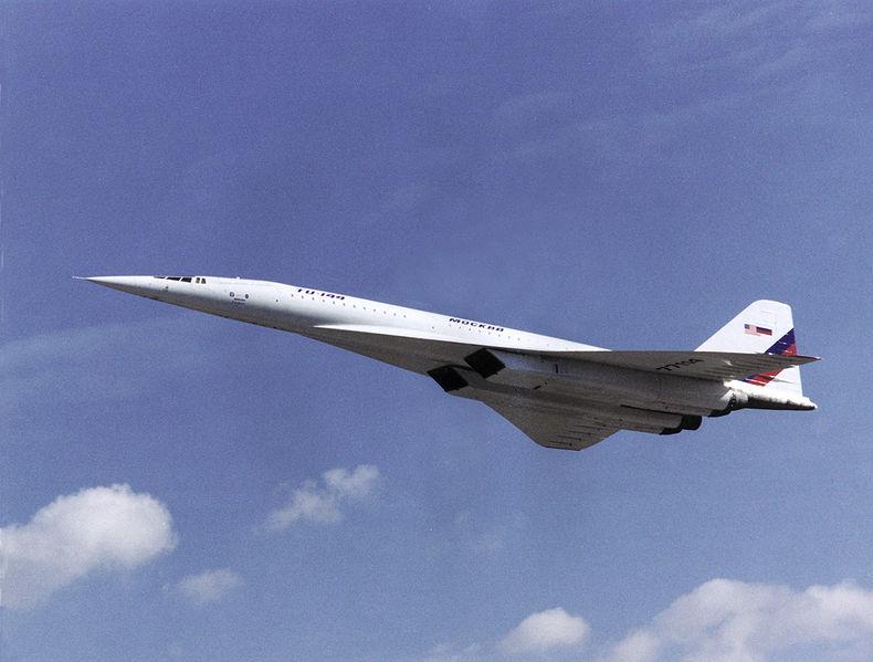 Разбившийся в Индонезии SSJ-100 оказался резервным