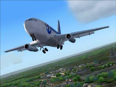 Новый самолет побьет рекорды скорости