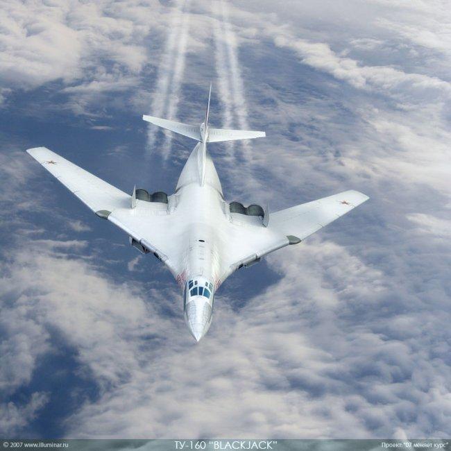 Сломанные крылья России