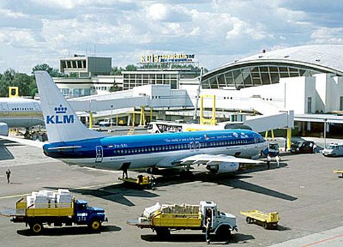 В киргизском аэропорту с самолета украли все двигатели