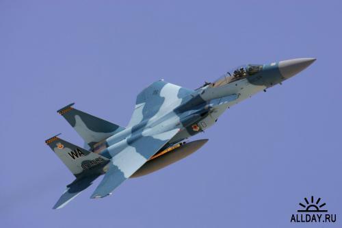 Если завтра война: авиация перед 22 июня