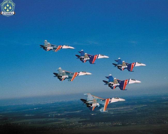 ВВС США впервые подняли в воздух самолет на алкоголе