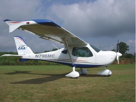ВВС Австралии получили летающий радар Wedgetail
