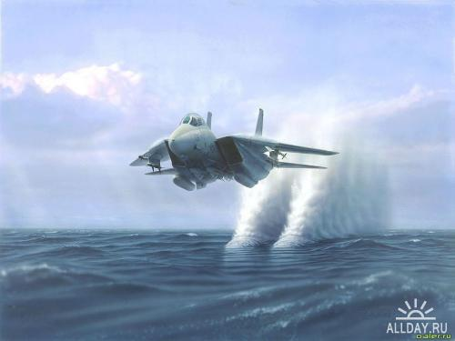 Нужна новая концепция нашей боевой авиации